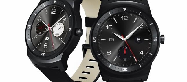 LG lancerà uno smartwatch con Web OS nel 2016