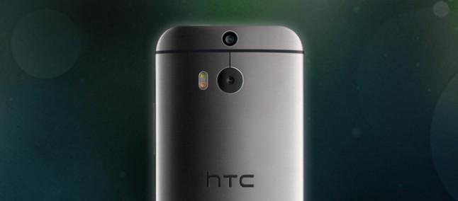 HTC One M8: prima custom ROM con Android 5.0.1 e Sense 6.0 ufficiale