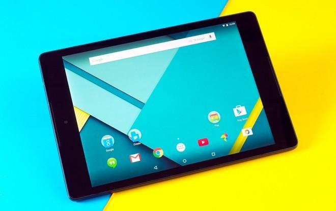 HTC Nexus 9 arriva anche su Amazon Italia