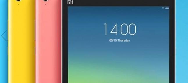 Xiaomi MiPad e Mi Air Purifier si mostrano in dei video promo