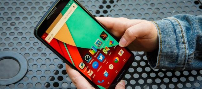Nexus 6: Google conferma che non riesce a soddisfare la domanda