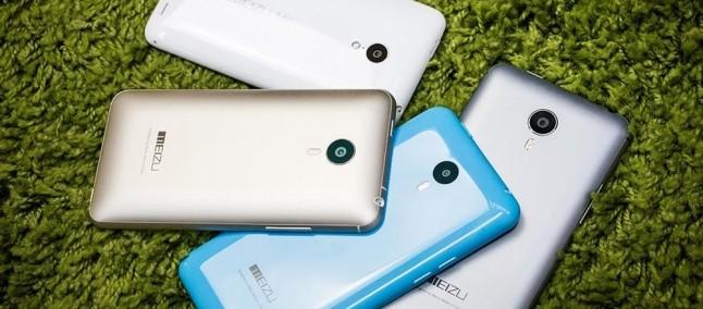 Meizu M1 Note: sul mercato internazionale il prezzo sarà 209 euro circa