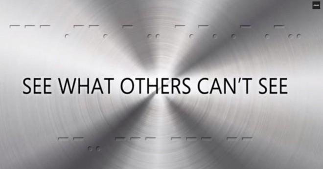 Asus si affida al codice morse per il suo ultimo video teaser