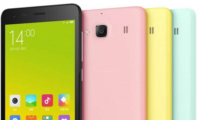 Xiaomi Redmi 2: 17 milioni di preordini in Cina, in Italia si parte da 170 euro