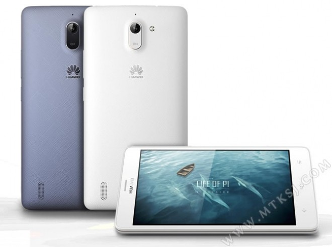 Oppo U3 e Huawei G628 saranno i primi Android Octa Core 64-bit Mediatek