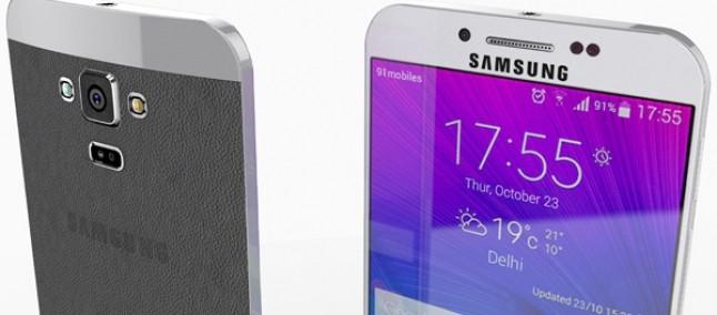 Samsung conferma display QHD e 64-bit per Galaxy S6