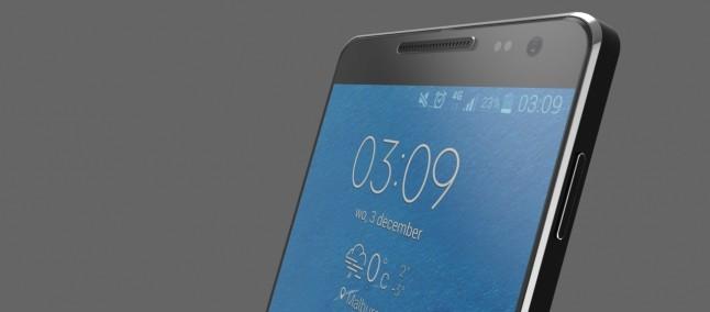Samsung Galaxy S6 avrà una versione Active Water Resistant
