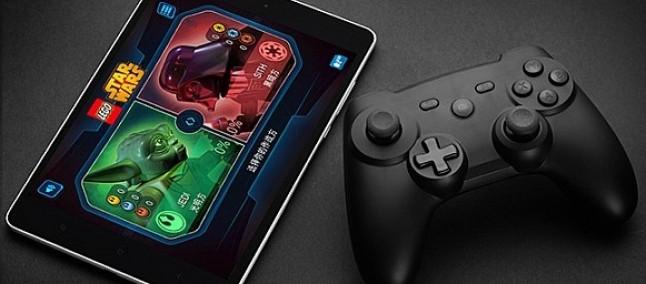 Xiaomi avvia le vendite del suo primo Gamepad a soli 99 Yuan (14 euro!)