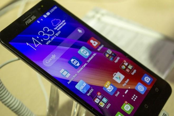 Asus Zenfone 2 arriverà anche con schermo da 5 pollici