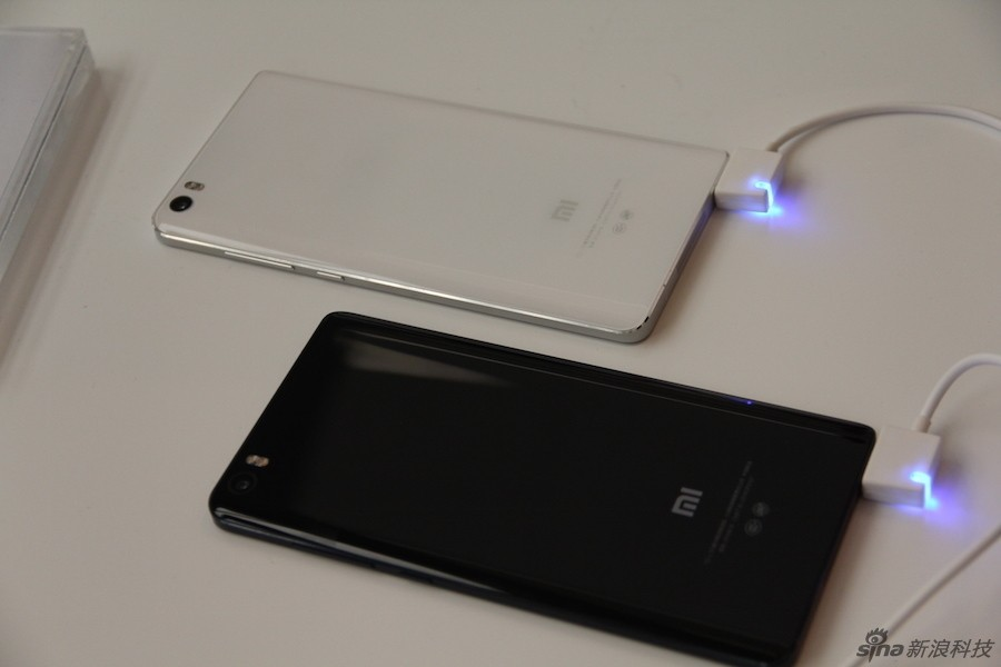 Xiaomi Mi Note: ottimi i punteggi di AnTuTu