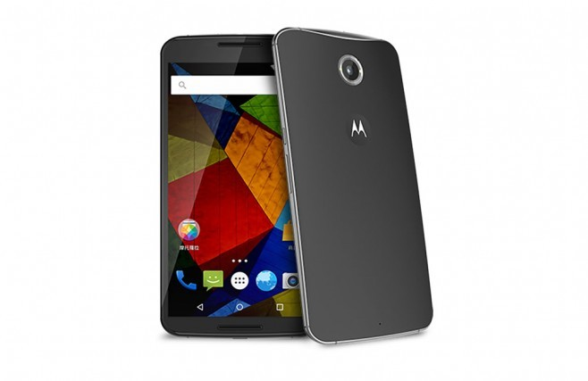 Per la Cina il Motorola Moto X Pro è il Nexus 6
