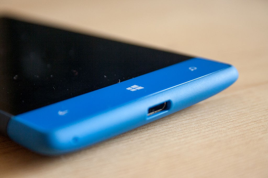 Calo delle vendite per Windows Phone