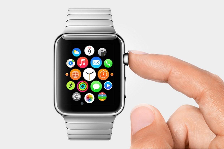 L'Apple Watch sarà personalizzabile