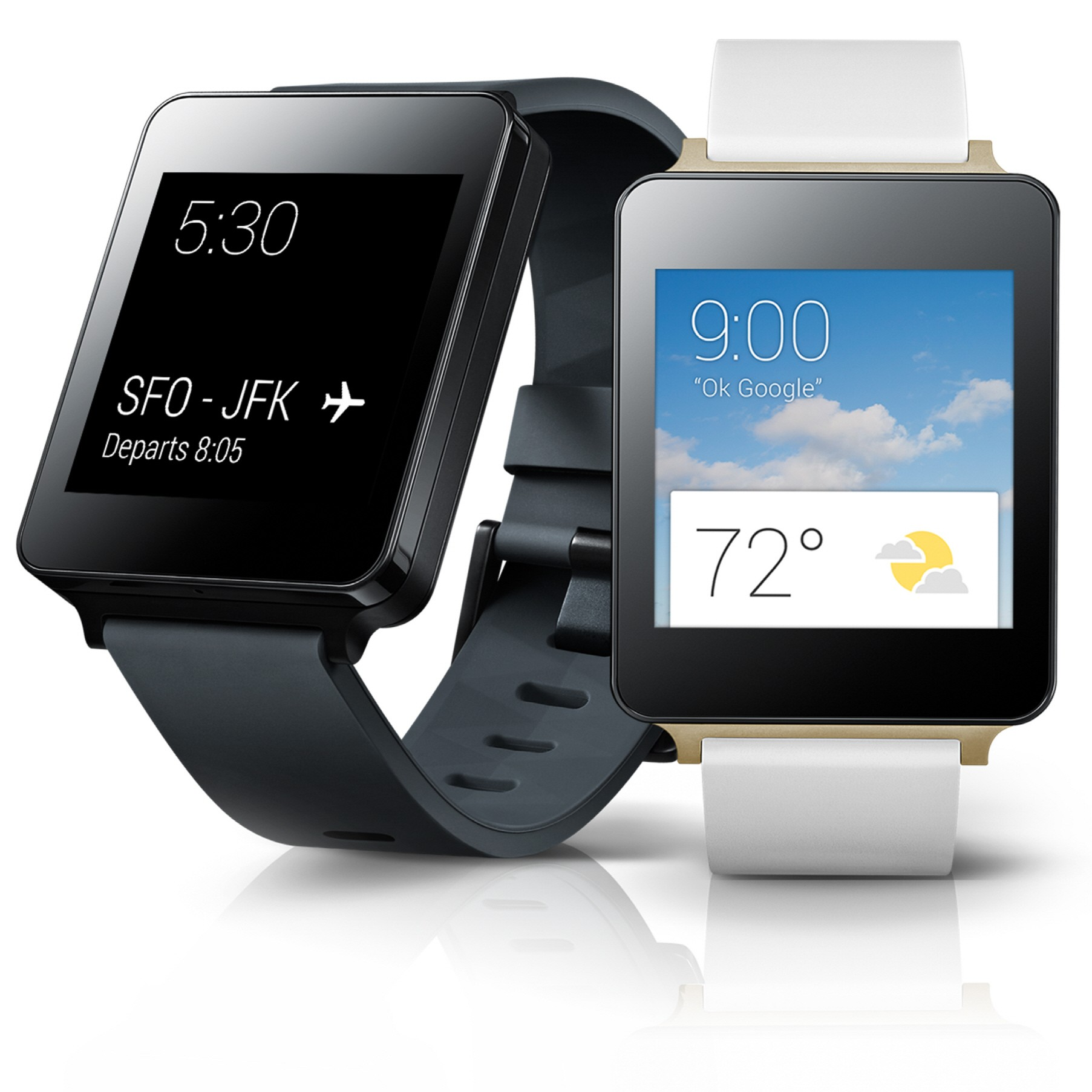 Watch Urbane LTE affossa Android Wear su WebOS