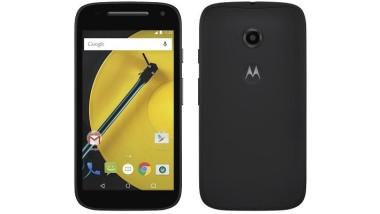 Motorola Moto E (2015?) : rivelata la scheda tecnica!
