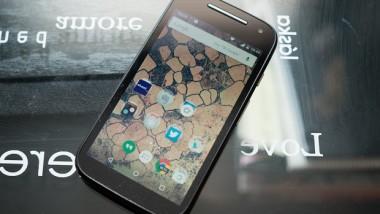 Ufficializzato il nuovo Motorola Moto E 2015