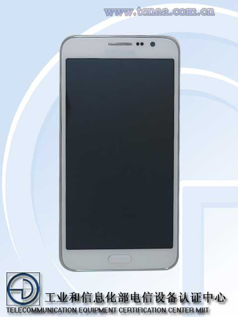 Samsung Galaxy Grand 3: potrebbe arrivare a breve!