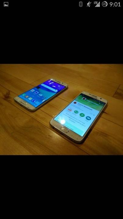 Nuove foto del presunto Galaxy S6