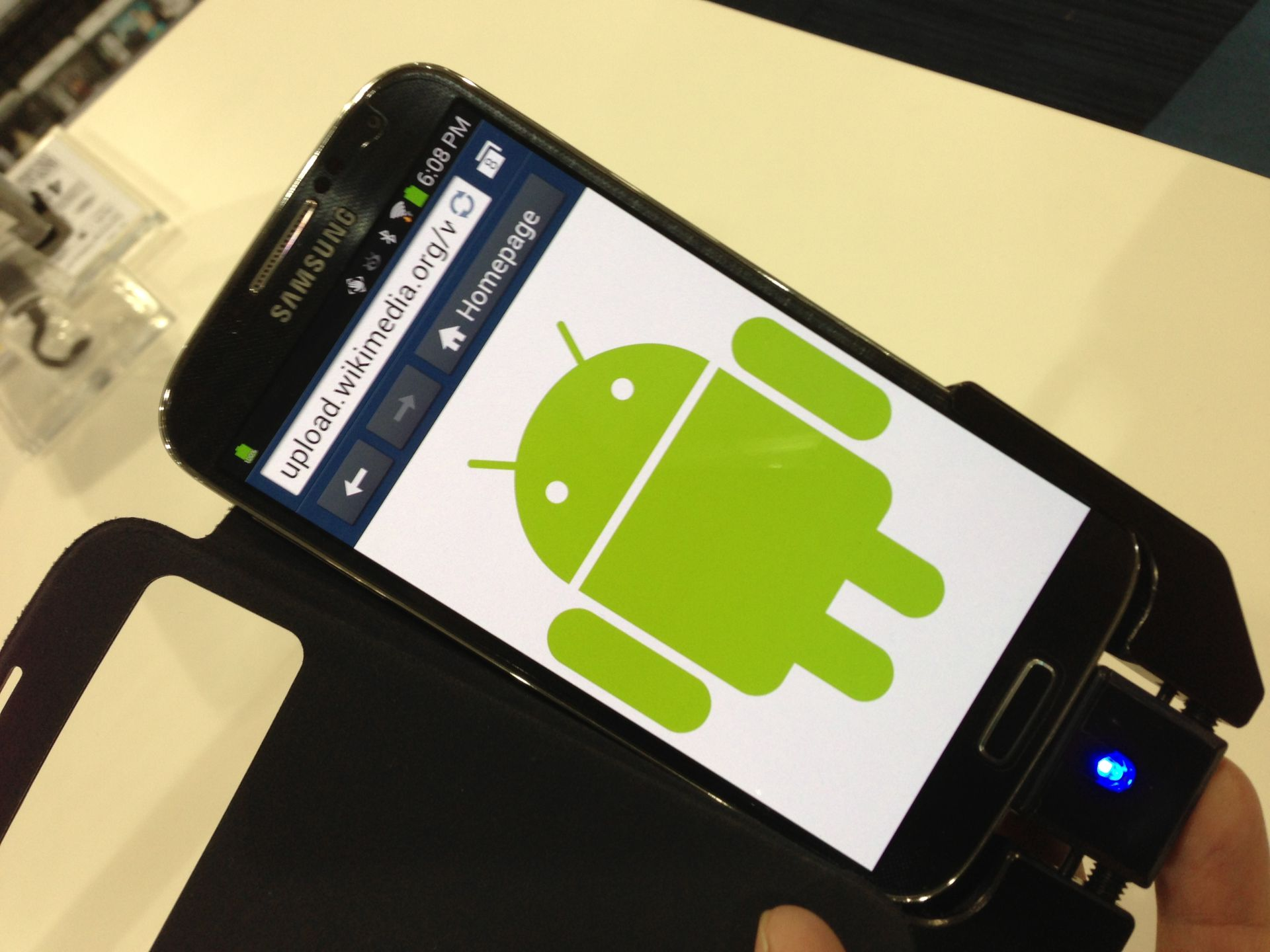 Android sostituito da Windows 10?