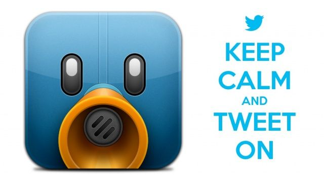 Arriva sul mercato la nuova versione di Tweetbot 3 per Twitter