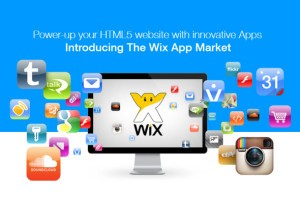 Wix-App-Market