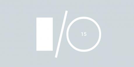 Ufficiale la data del Google I/O 2015!