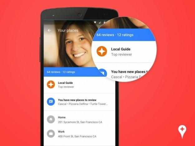 Google Maps inserisce le guide locali per incentivare le recensioni