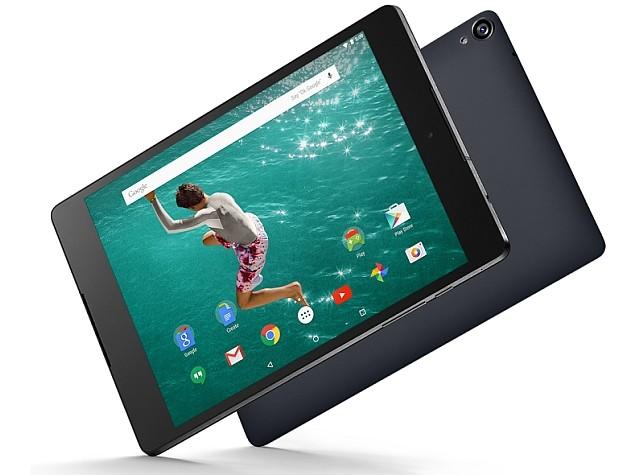 CM12 disponibile anche per HTC Nexus 9!