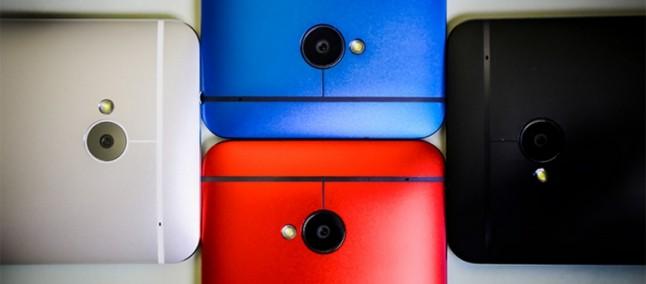 Aggiornamento HTC One M7: Lollipop è alle porte!