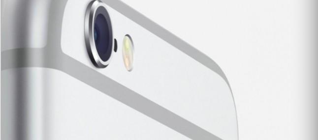 Apple: fotocamera sempre da 8 Megapixel ma con nuove funzionalità