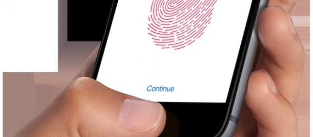 iPhone 6s potrebbe utilizzare un touch ID ancora più affidabile