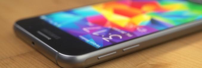 Samsung Galaxy S6: ecco dei render ultra realistici