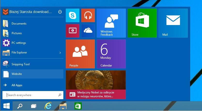 Windows 10: le nuove funzioni della fotocamera