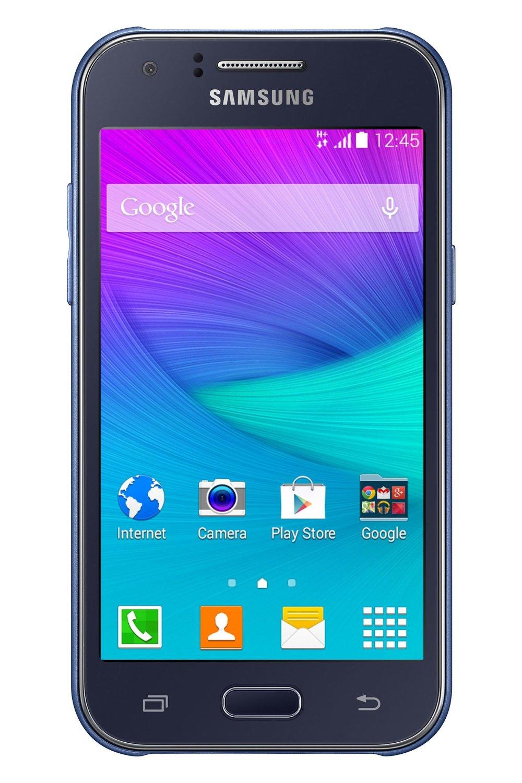 Samsung introduce nel mercato Italiano il Galaxy J1 a 119€