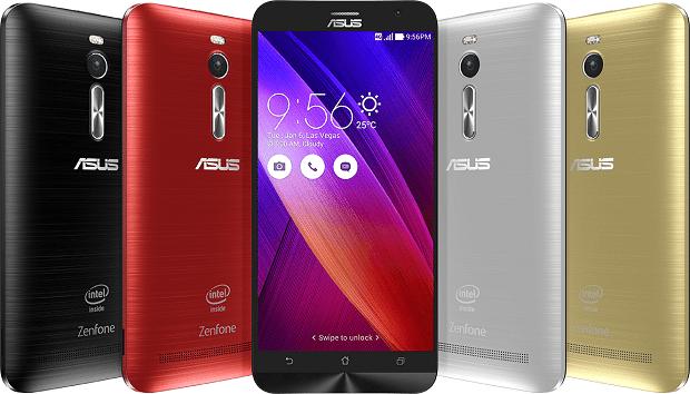 Asus Zenfone 2 è preordinabile in Italia:La versione con 4GB di RAM costa 349€
