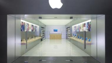 Apple ricicla gli smartphone degli altri produttori anche in Italia