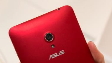 ASUS vuole raggiungere le 25 milioni di vendite nel 2015