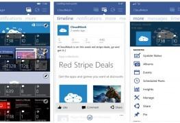 Windows Phone: disponibile il download gratuito di FB Pages Manager Pro