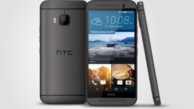 HTC One M9 arriverà in America il 10 Aprile