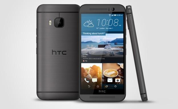 HTC annuncia ufficialmente il nuovo One M9 al MWC di Barcellona
