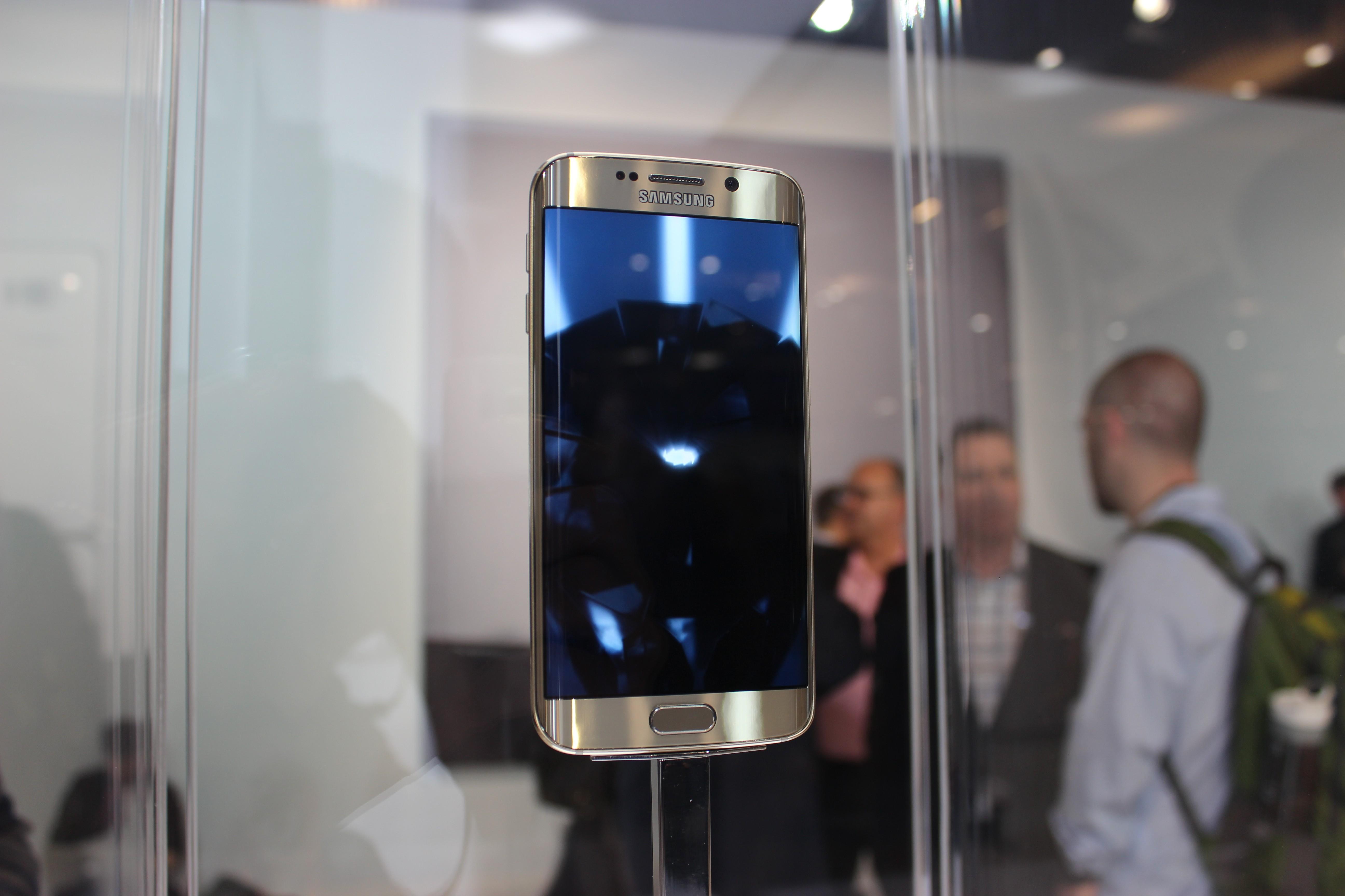 JK Shin,CEO di Samsung ritiene lo Snapdragon 810 un socket poco potente per S6
