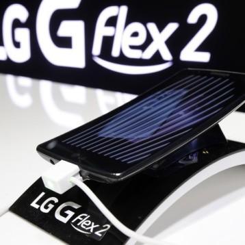 LG G Flex 2, 549 euro su Gli Stockisti !