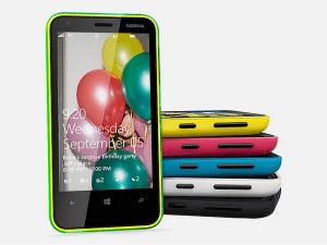 Nokia Lumia 635: tutto in uno smartphone