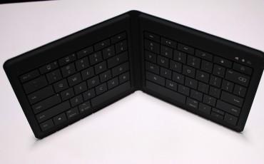 Microsoft tastiera pieghevole