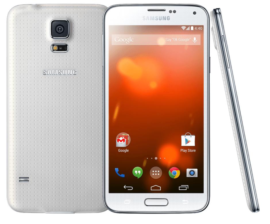 Su XDA appare la prima ROM Android 5.1 Lollipop per Galaxy S5