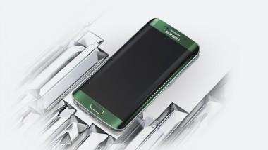 Galaxy S6 EDGE sembra davvero indistruttibile:Lo conferma un Drop Test