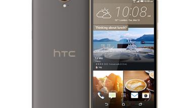 HTC ufficializza l'E9+ in Cina:arriverà anche in Europa?Probabilmente no.