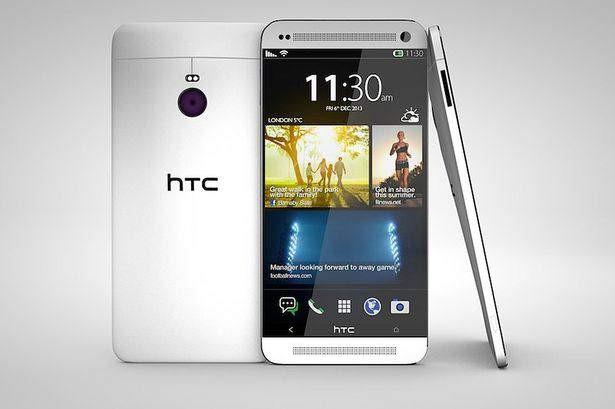 HTC One M9 tutte le informazioni