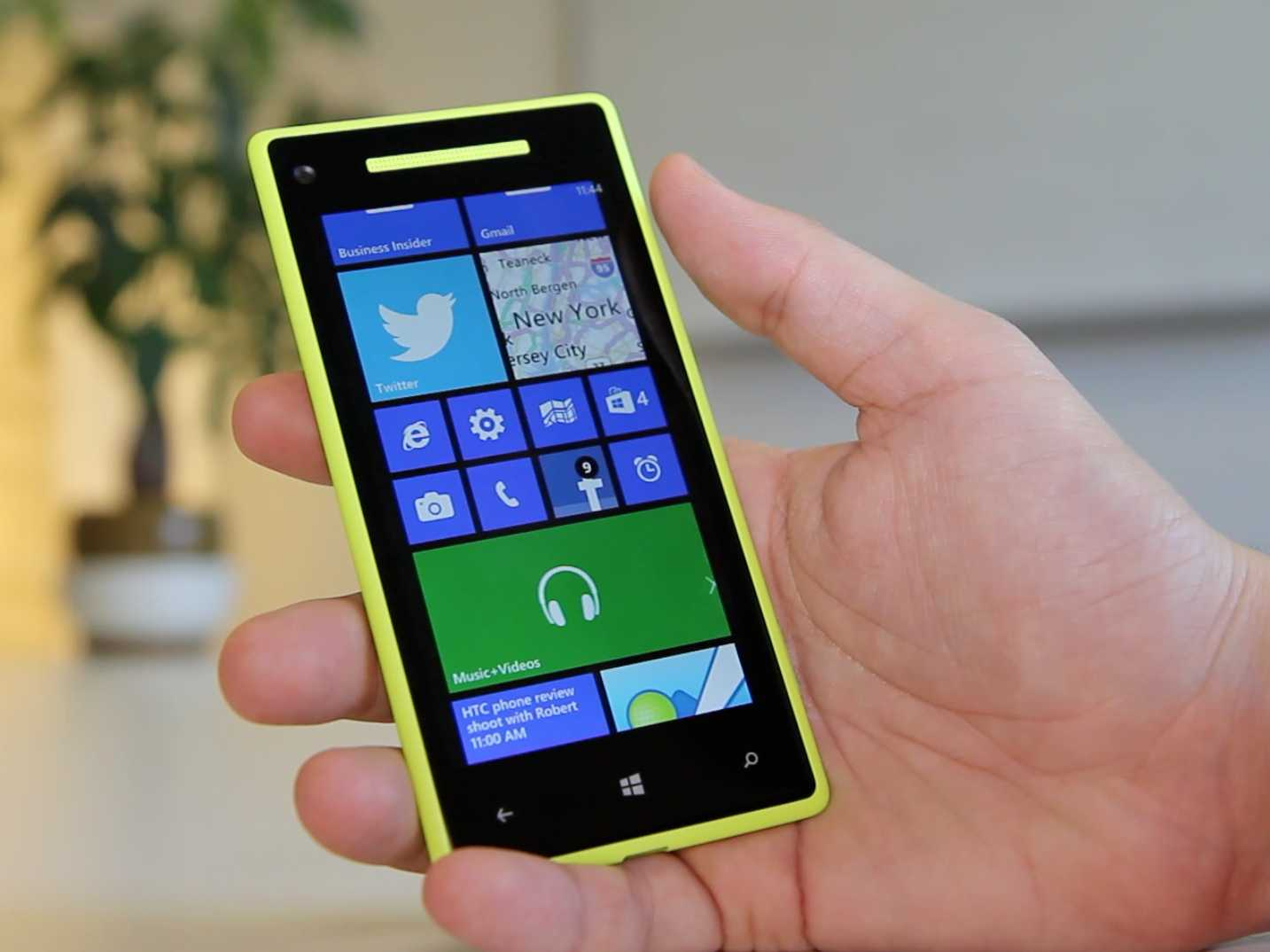Windows Phone 8.1 Update 2 solo per Lumia?