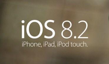 Apple, iOS 8.2 vicino al rilascio